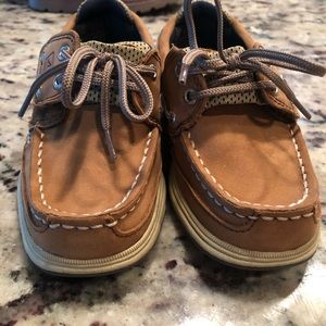SPERRY Toddler's 9